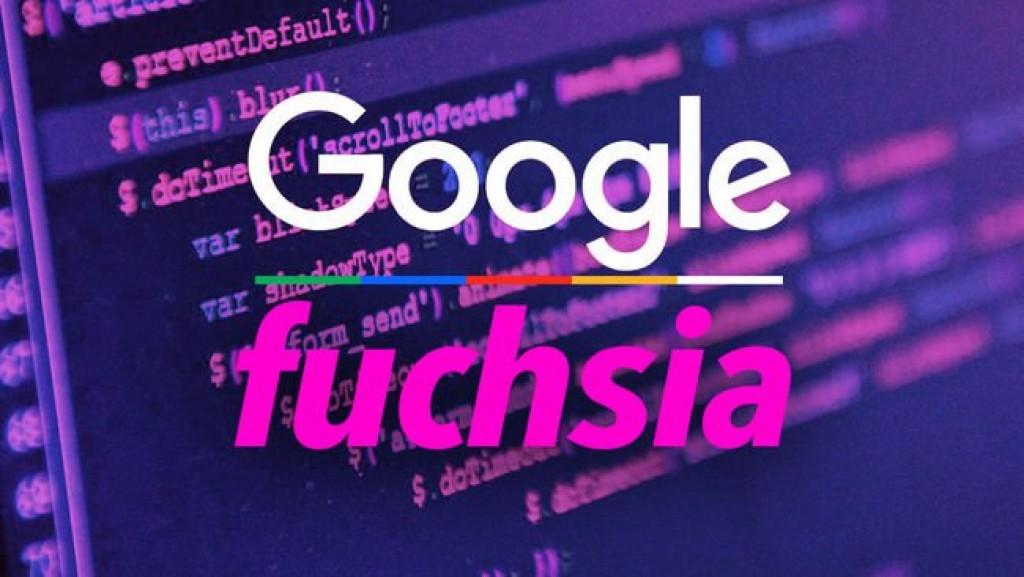 Proyecto Fuchsia