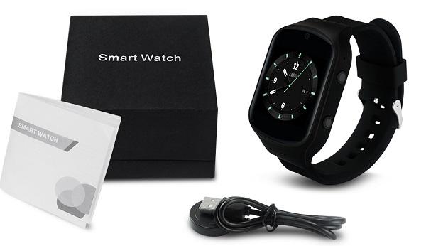 Z80 Smartwatch