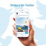 Stickers patrocinados