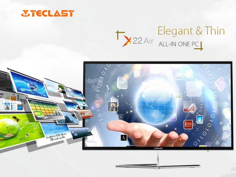 Teclast X22 Air