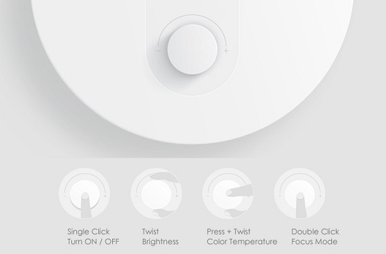 Xiaomi Mi Smart LED Desk