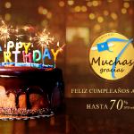 cumpleaños de igogo