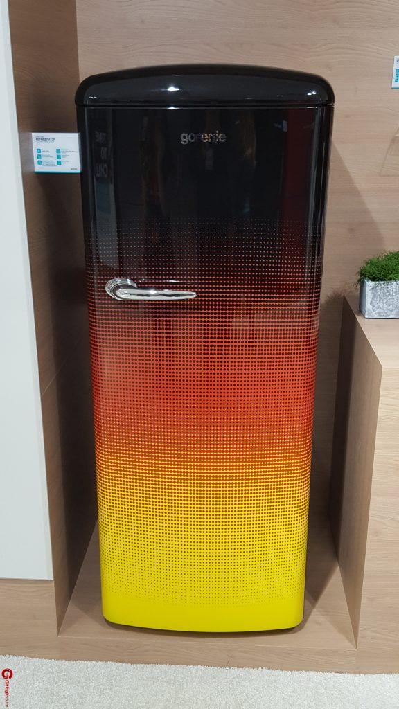 frigorificos originales