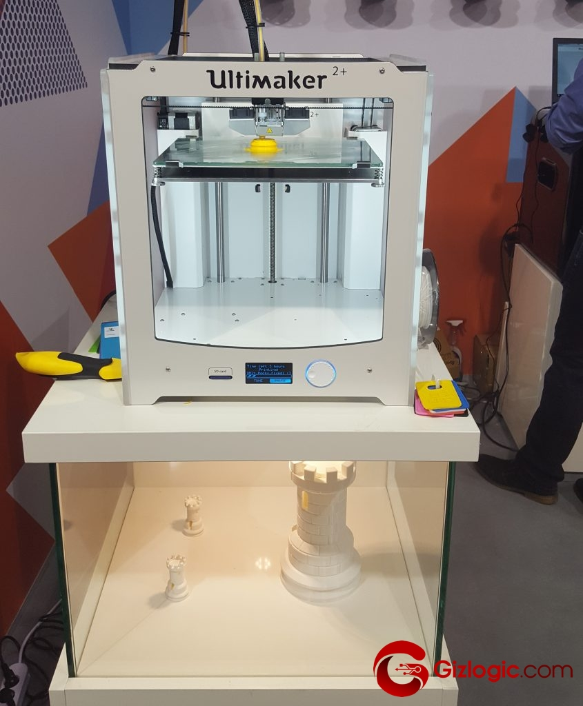 iGo Ultimaker 2+