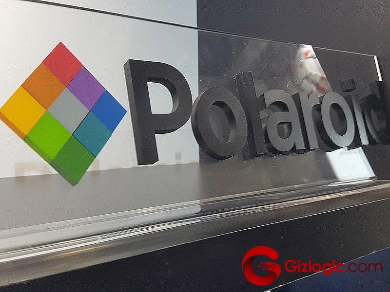 Polaroid en IFA 2016