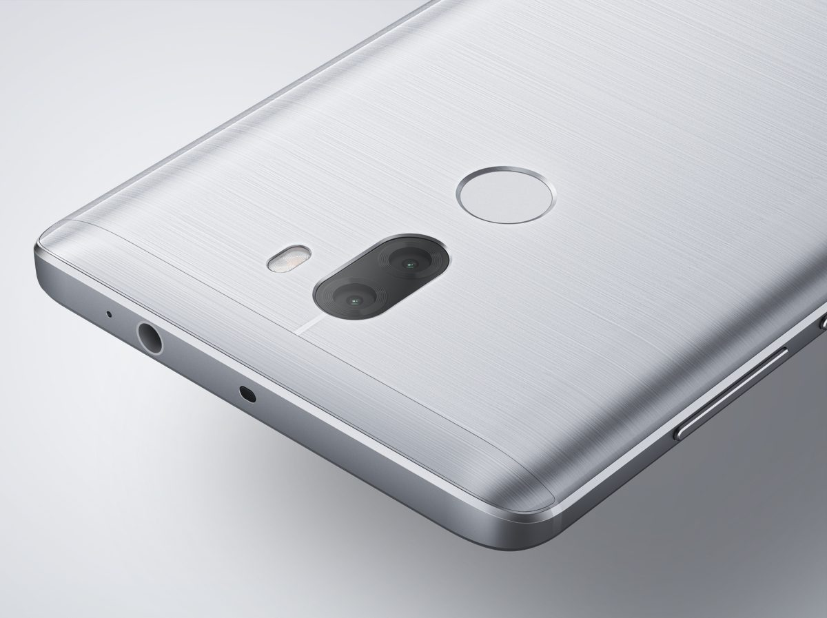 Xiaomi Mi 5s Plus portada