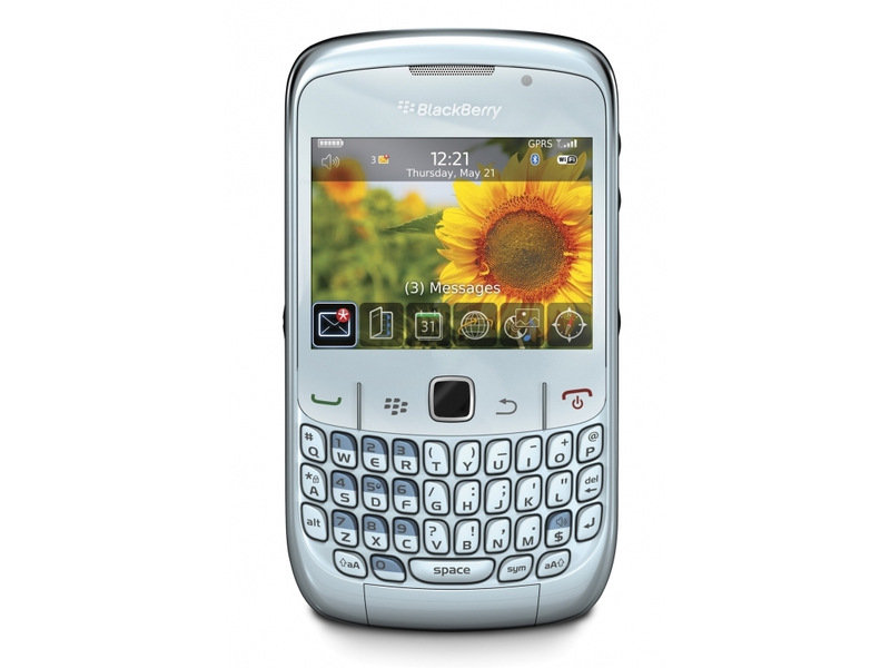 Blackberry 8520 portada