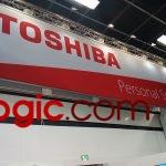 Almacenamiento de Toshiba
