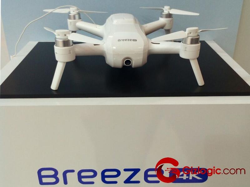 Breeze 4K