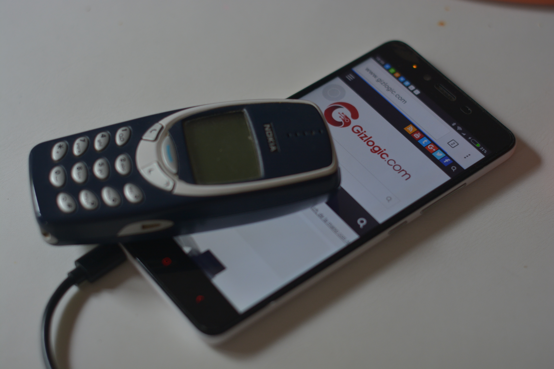 nokia 3310 portada