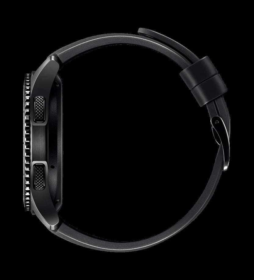 Gizlogic- Samsung Gear S3