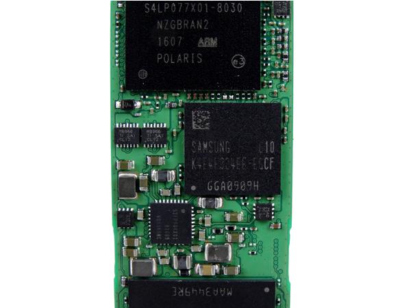 Samsung PM961-Samsung 960 EVO