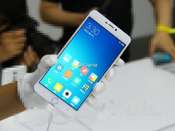 Xiaomi-Mi 5s-Xiaomi Mi 5s Plus-Xiaomi Mi Note S