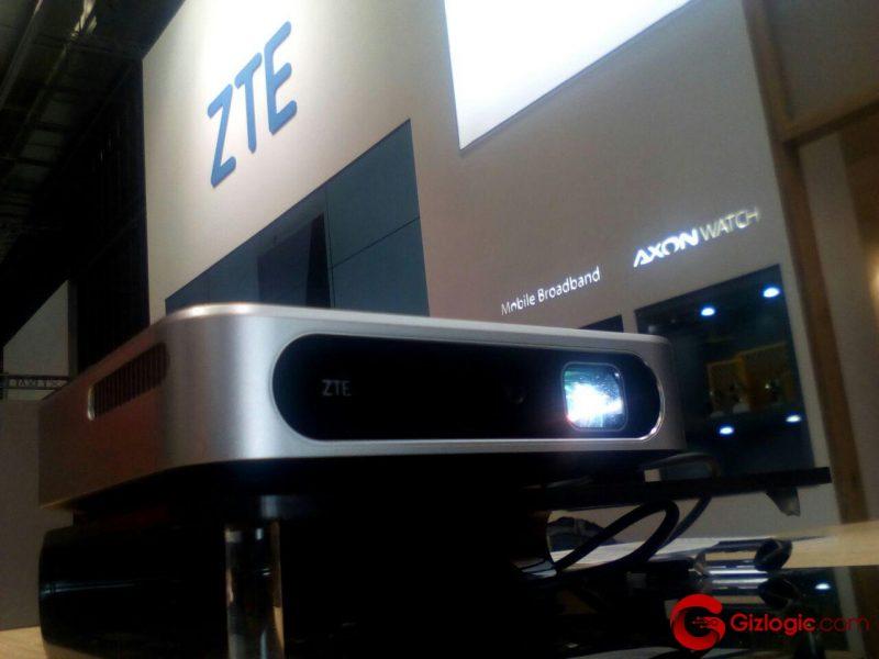 ZTE S Pro 2