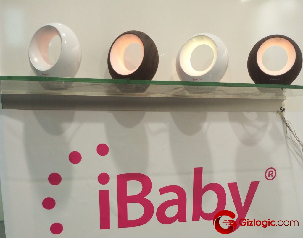 iBaby Air