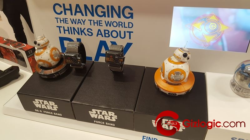Sphero Force Band