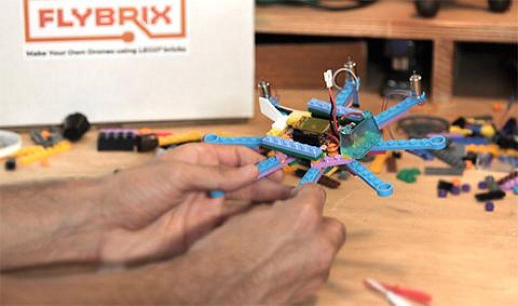 flybrixdrone