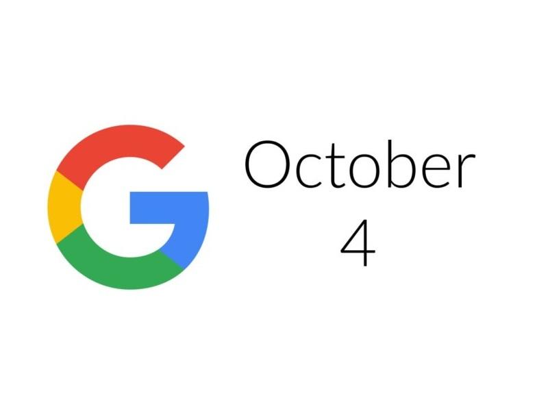 google 4 de octubre