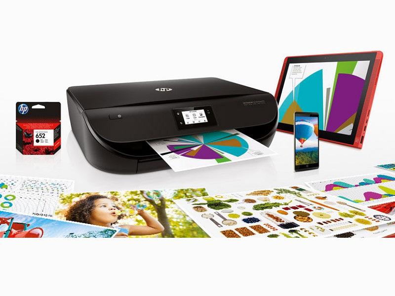 impresoras hp tinta