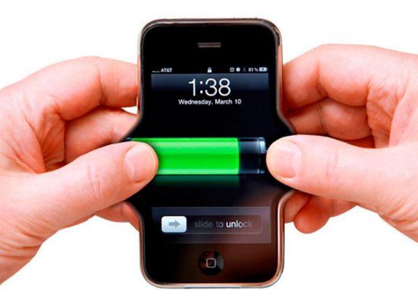 trucos para la batería del móvil