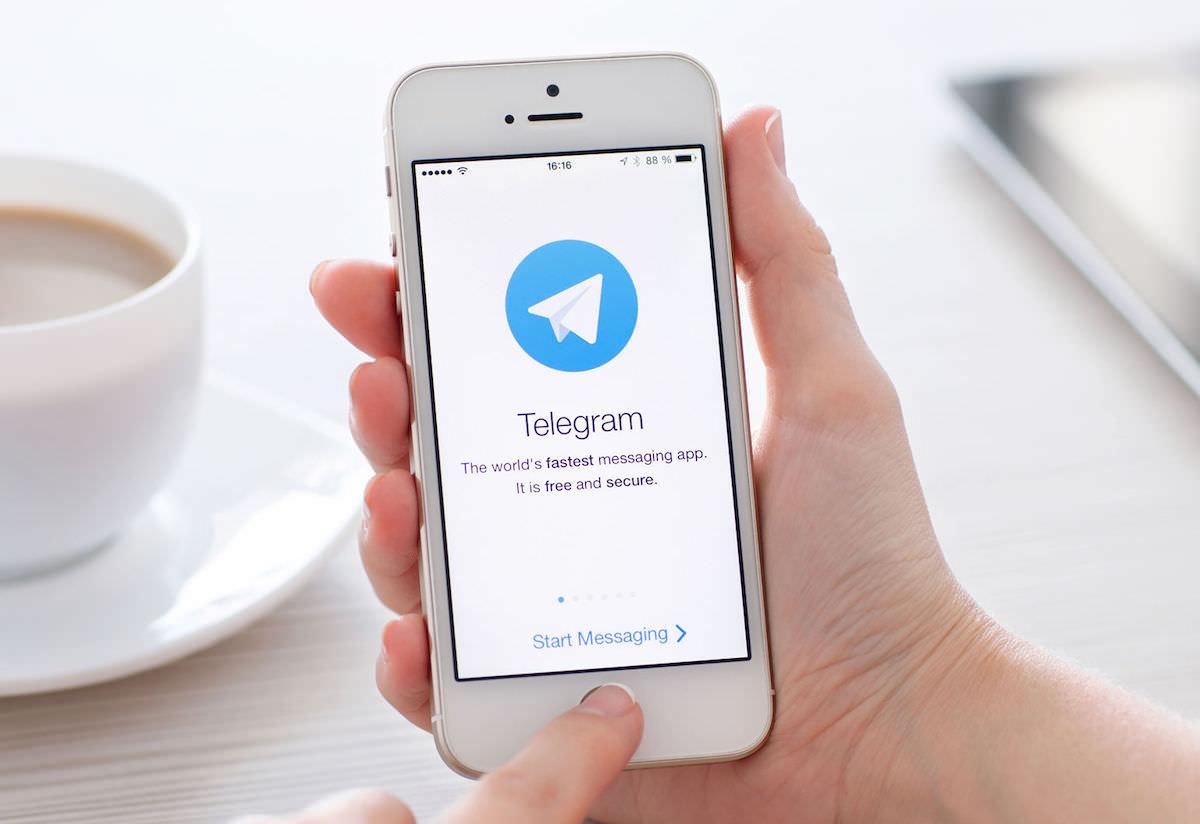 funciones telegram