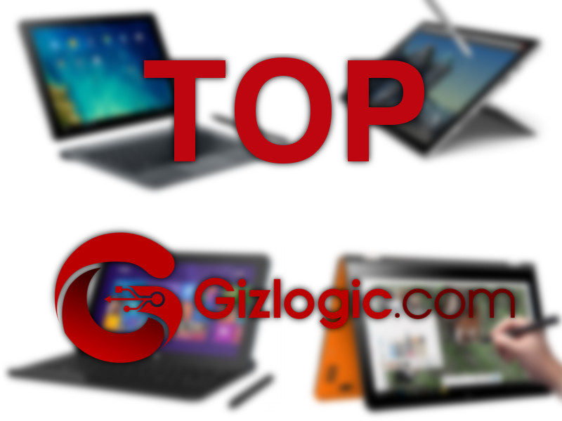 top gizlogic 2 en 1 mejores convertibles portada