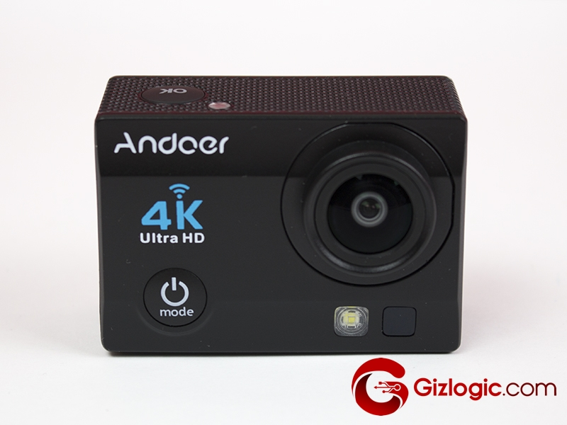 Andoer 4K
