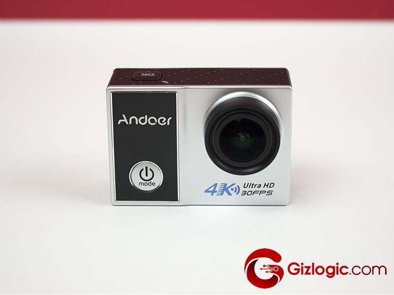 Andoer C5 Pro