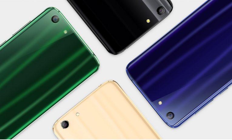 Elephone S7 se vende en varios colores