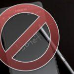 GIZLOGIC-GIZLOGIC-problemas del Galaxy Note 7