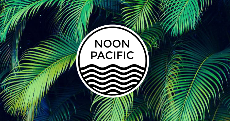 Noon Pacific