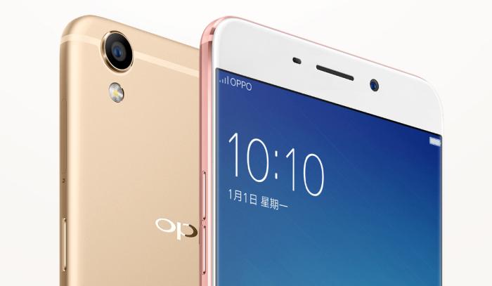 Oppo-R9s Plus-Oppo R9s