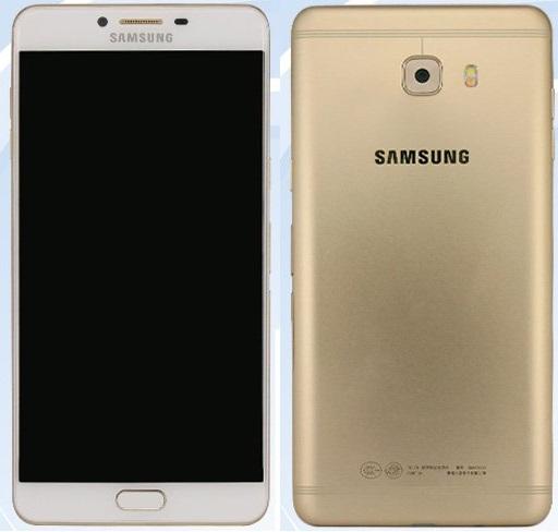 Samsung Galaxy C9-SM C9000