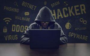 el ciberataque