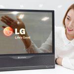 pantalla LG