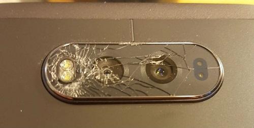 LG V20 cristal
