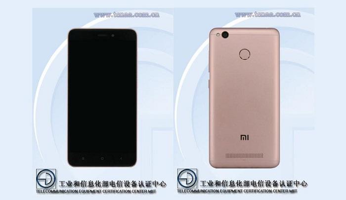 Xiaomi 2016111 y 2016112
