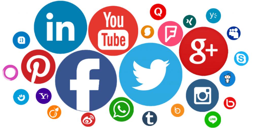 redes sociales comercio electronico