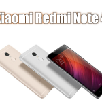 redmi note 4 portada