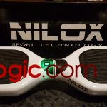 Nilox Doc Hoverboard-Nilox F60 Reloaded