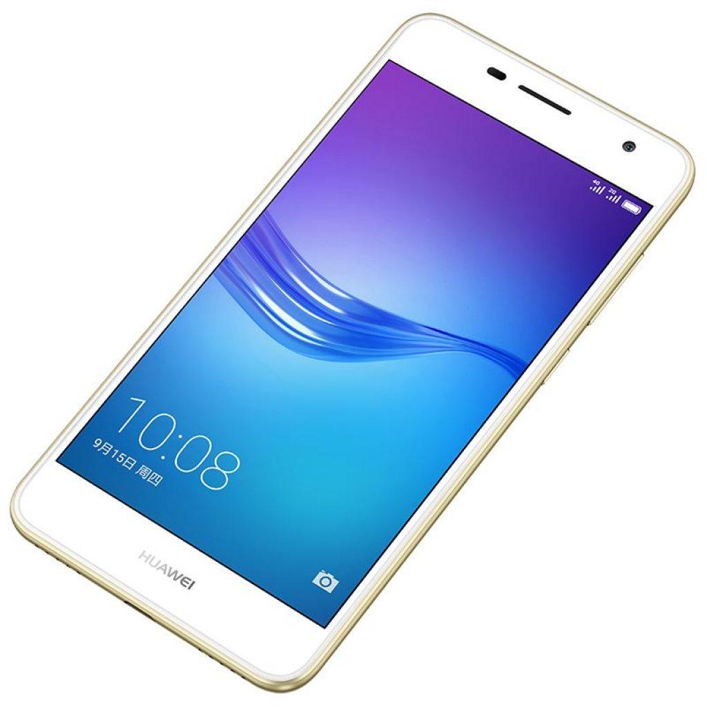 Diseño y apariencia del Huawei Enjoy 6