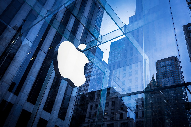 Apple en el Mobile World Congress 2017