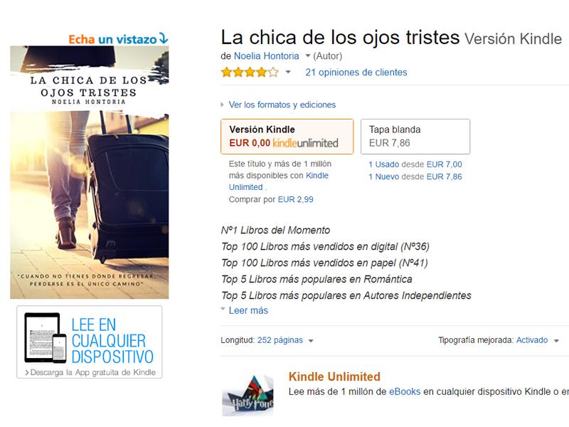 amazon copia digital de libros comprados en papel