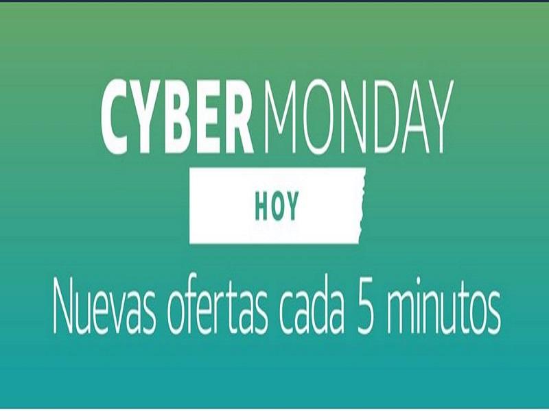 CyberMonday2016 ofertas de Amazon