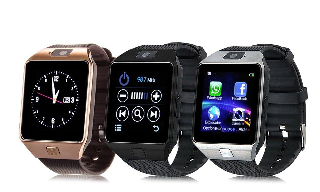 DAM Smartwatch Artemis
