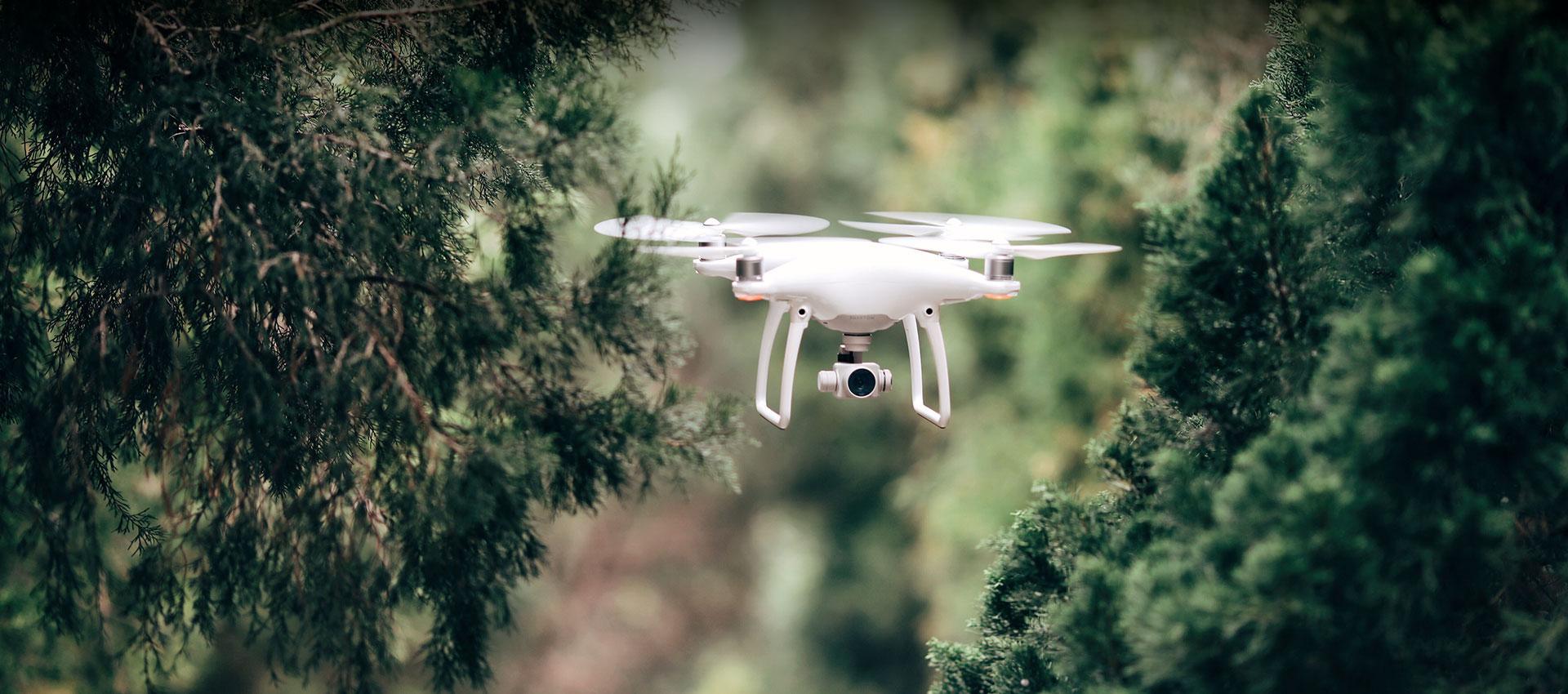 DJI Phantom 4 3 - Los mejores drones y los más baratos - Especial de Gizlogic