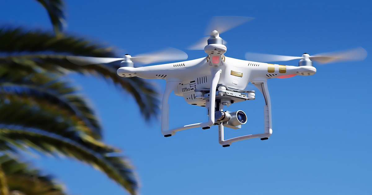 DJI Phatom 3 2 - Los mejores drones y los más baratos - Especial de Gizlogic
