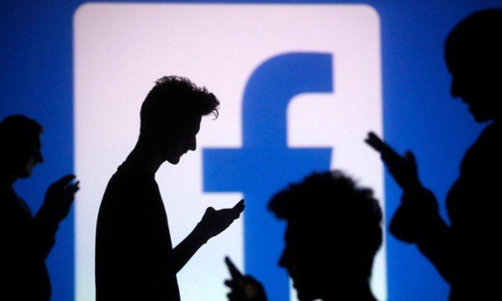 Dejar Facebook