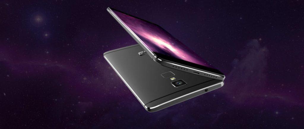 El Elephone S3 Lite viene con conectividad 4G LTE y lector de huellas dactilares