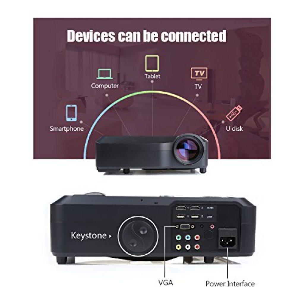 Conecta sin problemas el Crenova XPE650 a cualquier dispositivo